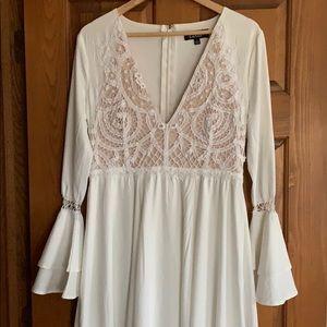 Lulu's long sleeve dress